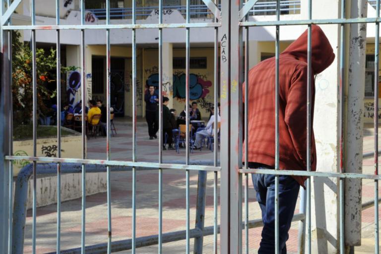 Κυβερνητικές πηγές κατά Μητσοτάκη για τις καταλήψεις | Newsit.gr