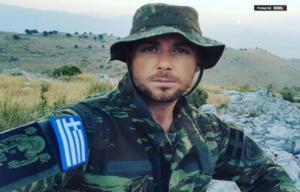 Έτσι έπεσε νεκρός ο Κωνσταντίνος Κατσίφας – Όλα όσα είπαν οι αλβανικές αρχές στον Έλληνα αξιωματικό