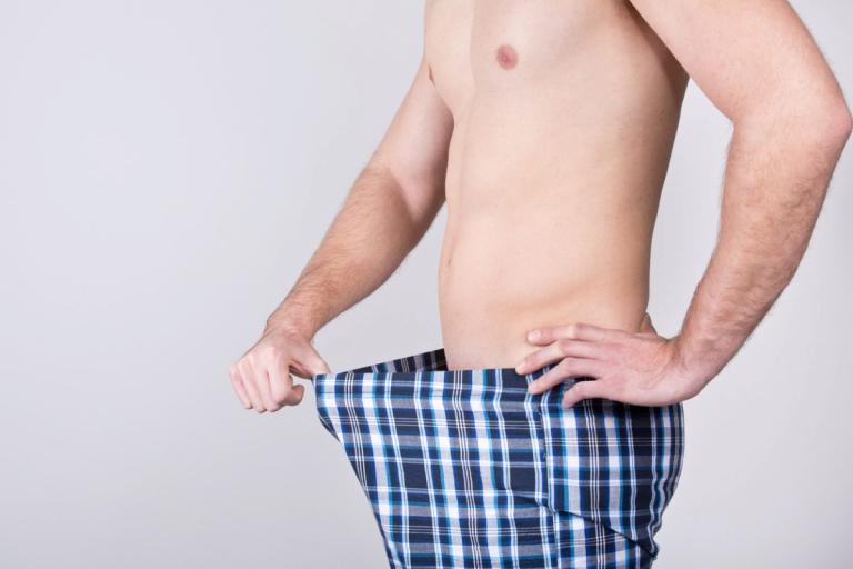 Ποιες κηλίδες στο πέος είναι επικίνδυνες και ποιες δεν είναι