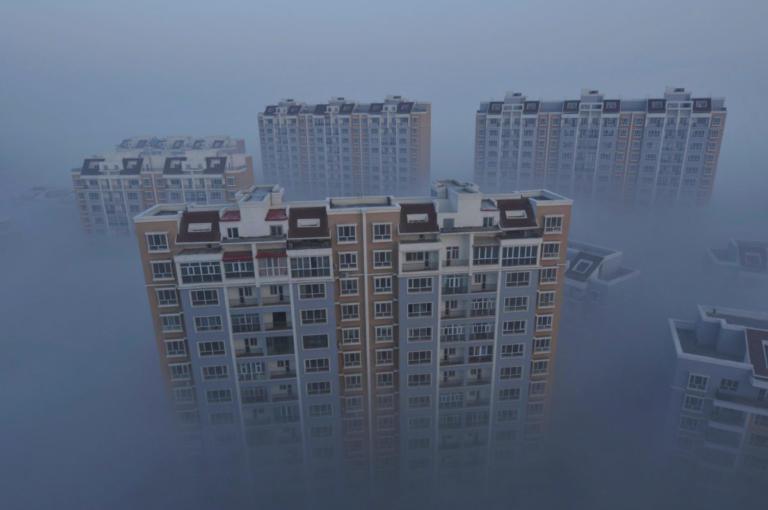 Το Πεκίνο ενέκρινε έργα αξίας 13,2 δισεκ. δολαρίων τον Οκτώβριο