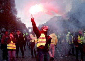 Κίτρινα γιλέκα: Μπορεί η νότια Ευρώπη να μεταρρυθμιστεί;