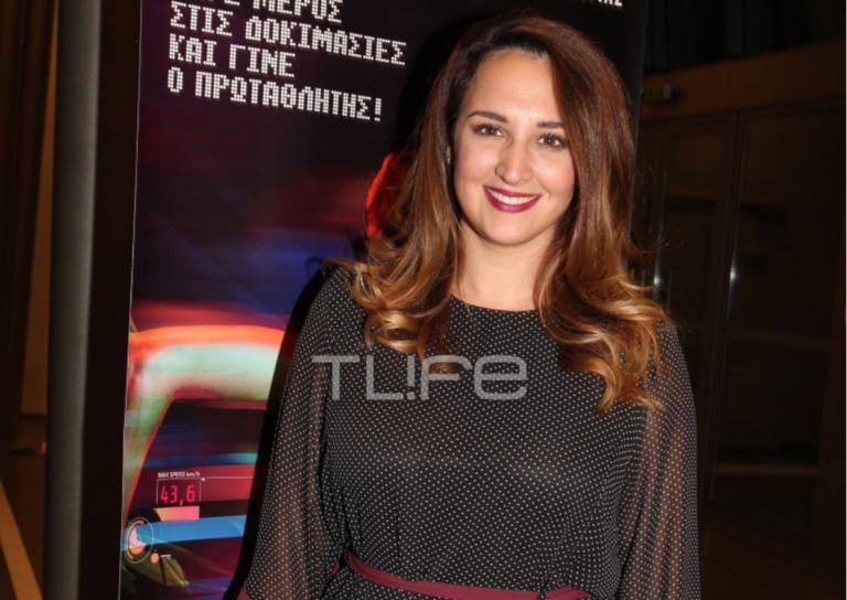Κλέλια Πανταζή: Chic εμφάνιση σε εγκαίνια έκθεσης αθλητισμού! [pics] | Newsit.gr