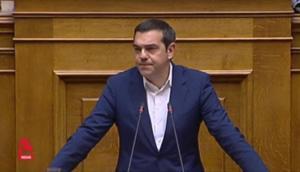 Κόντρες στη Βουλή