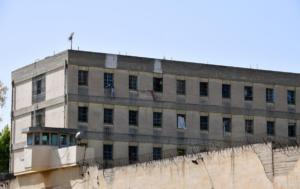 Εντάσσεται στο ΕΣΥ το νοσοκομείο κρατουμένων Κορυδαλλού