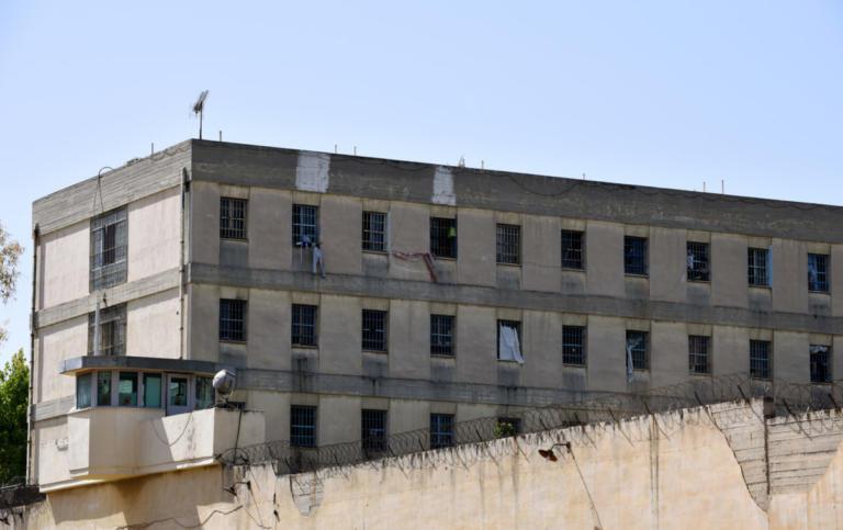 Εντάσσεται στο ΕΣΥ το νοσοκομείο κρατουμένων Κορυδαλλού | Newsit.gr