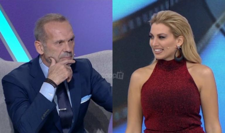 My Style Rocks: Η ατάκα της Σπυροπούλου στον Κωστόπουλο για τη Μπαλατσινού! Πώς αντέδρασε; | Newsit.gr