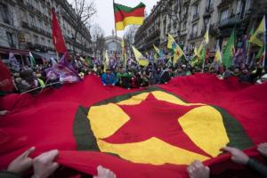 Τουρκία σε ΗΠΑ: Σταματήστε την συμμαχία με τους Κούρδους στη Συρία!