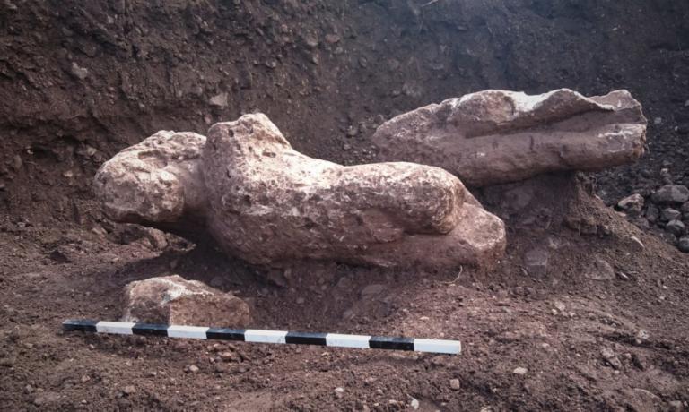 Δέος! Βρέθηκαν Κούροι και αρχαίο νεκροταφείο στη Λοκρίδα Φθιώτιδας [pics] | Newsit.gr