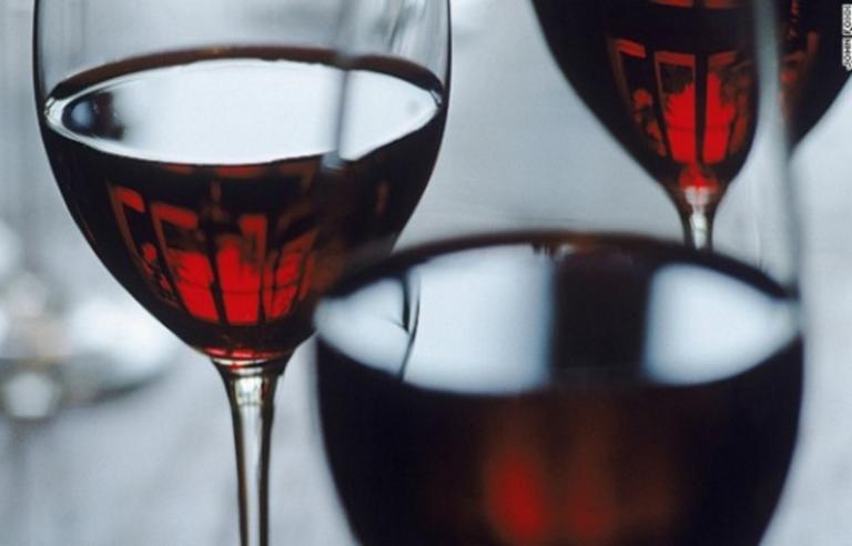Ένατη η Ελλάδα στην παραγωγή κρασιού για το 2018 | Newsit.gr