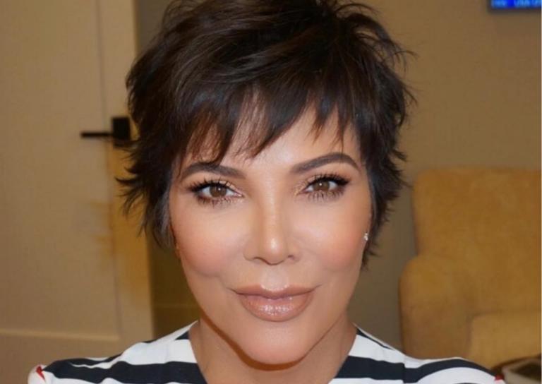 Η λαμπερή μεταμφίεση της Kris Jenner για το Halloween – Φωτογραφίες | Newsit.gr