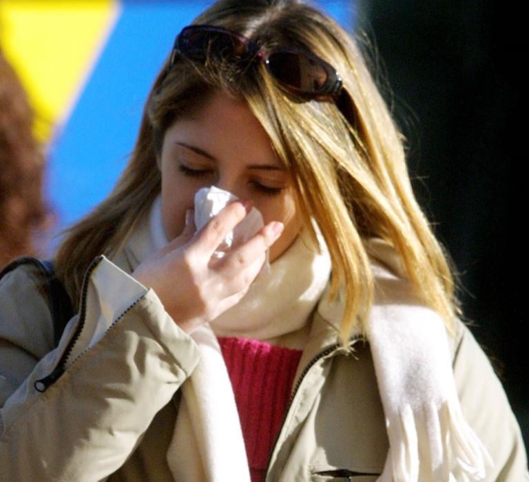 Ελλάδα: 70.000 θάνατοι έως το 2050 από λοιμώξεις και μικρόβια που αντέχουν στα αντιβιοτικά! | Newsit.gr