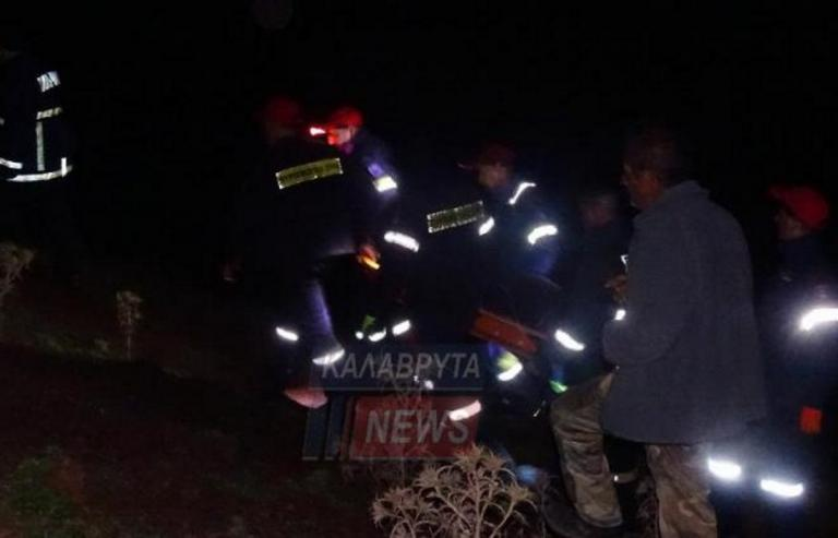 Αχαϊα: Κτηνοτρόφος βρέθηκε νεκρός σε χαράδρα – Η τραγική ειρωνεία πίσω από το οικογενειακό δράμα [pics] | Newsit.gr