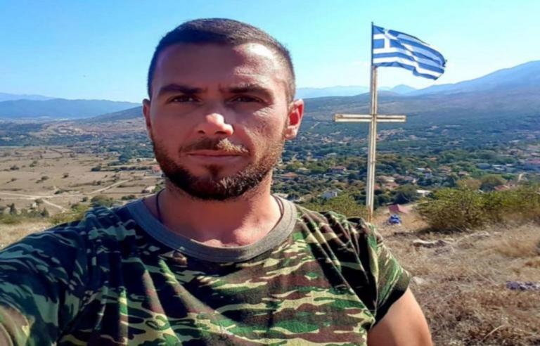 Κωνσταντίνος Κατσίφας: Μέχρι αύριο οι Αλβανοί θα παραδώσουν τη σορό του | Newsit.gr