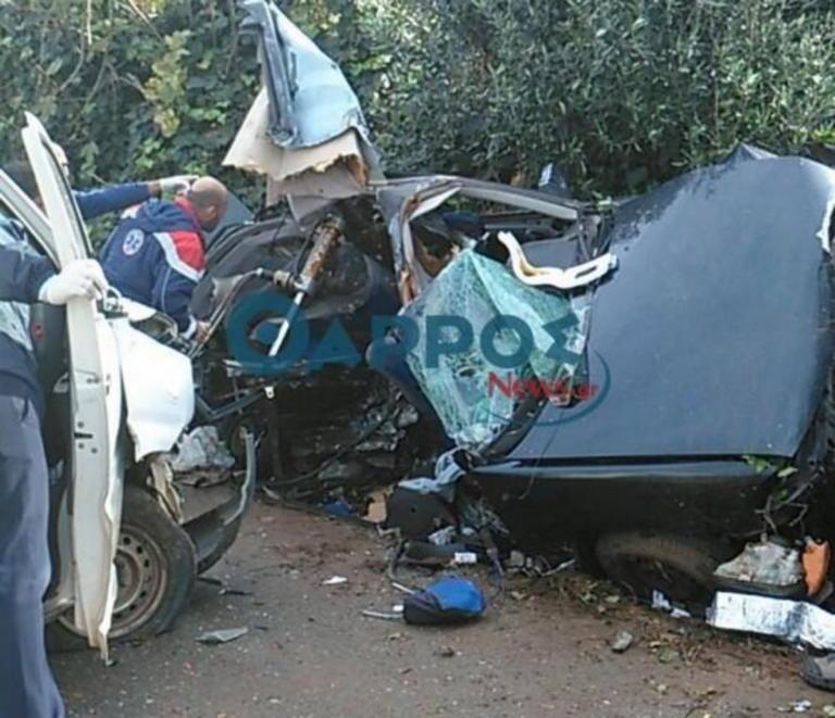Μεσσηνία: Τραγωδία χωρίς τέλος – Νεκρός και ο τρίτος μαθητής του τροχαίου στην Κυπαρισσία