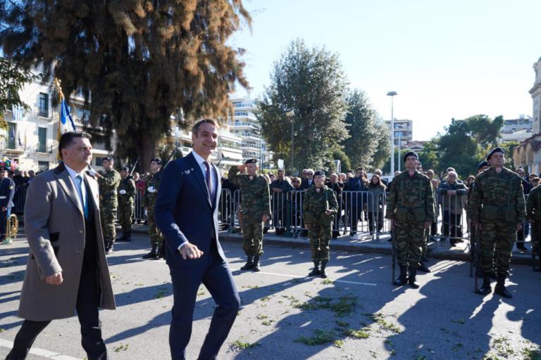 Μητσοτάκης για κλειστά σχολεία: «Η ΝΔ ήταν, είναι και θα είναι πάντα απέναντι σε κάθε μορφής κατάληψη»   Newsit.gr