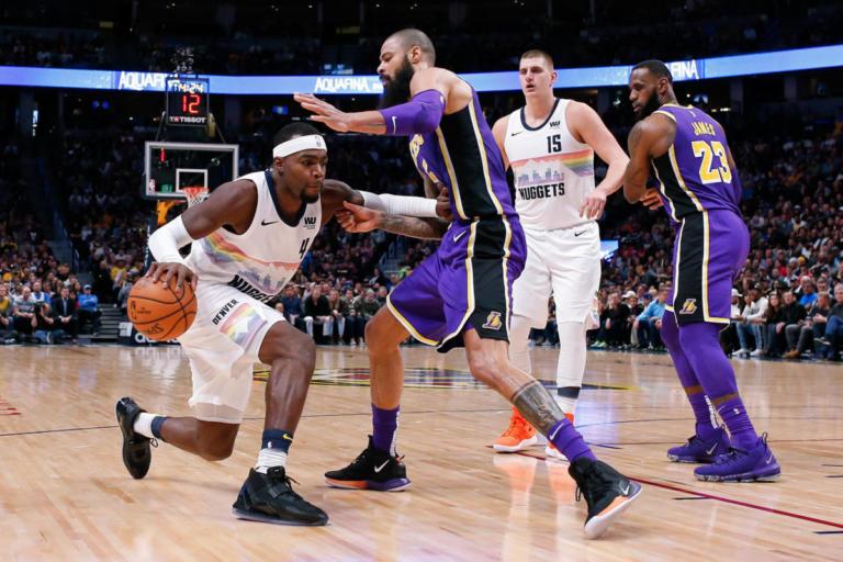 NBA: Συντριβή για Λέικερς! Πολύ κακός ο ΛεΜπρόν – video | Newsit.gr
