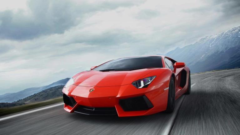 Το 2021 η πρώτη υβριδική Lamborghini Aventador | Newsit.gr