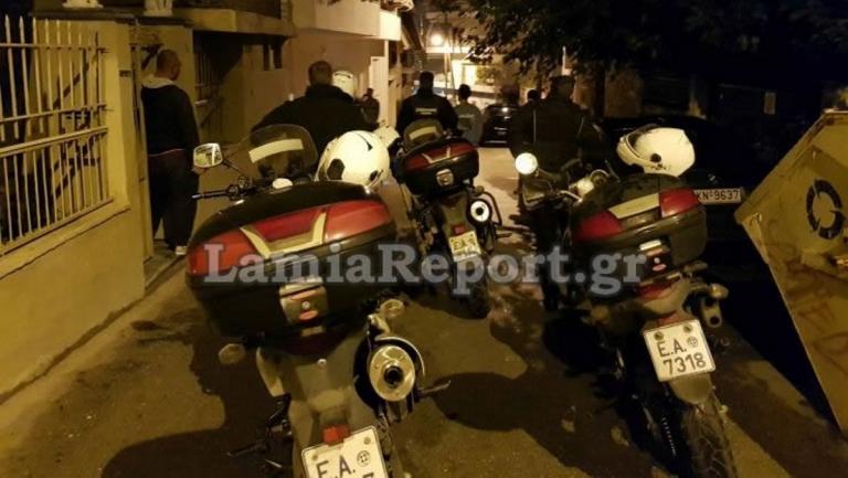 Λαμία: Απίστευτες σκηνές με πολίτες να κυνηγούν κλέφτη – Ο κακός χαμός και η κατάληξη της υπόθεσης [pics, video] | Newsit.gr