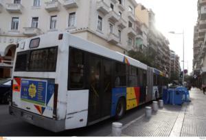 Στις αρχές Μαΐου του 2019 τα πρώτα καινούρια αστικά λεωφορεία στη Θεσσαλονίκη