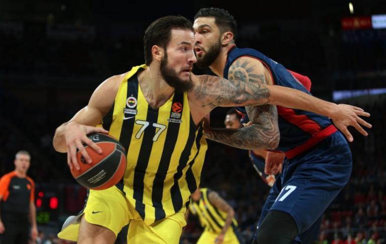 "Euroleague: ""Άλωσε"" τη Μπασκόνια η Φενέρ! Αποτελέσματα και κατάταξη – videos | Newsit.gr"