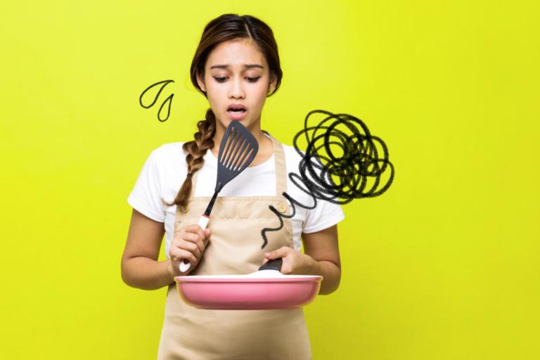 Μαγειρική: 10 επικίνδυνα λάθη που κάνουμε στην κουζίνα   Newsit.gr