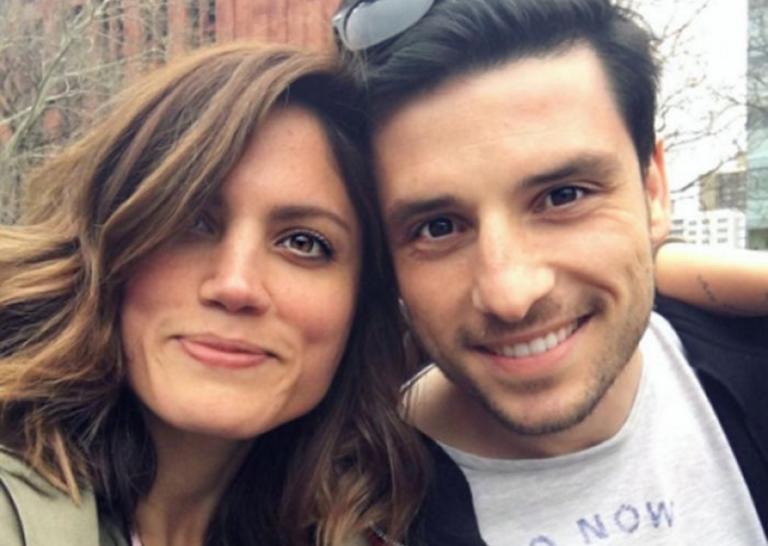 Σπύρος Χατζηαγγελάκης: Δημοσίευσε φωτογραφία από το ταξίδι που έκανε με την Μαίρη Συνατσάκη στη Νέα Υόρκη, ένα χρόνο πριν τον χωρισμό τους! | Newsit.gr
