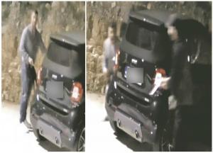 Γιάννης Μακρής: Το νέο βίντεο της δολοφονίας – Εικόνα που σοκάρει