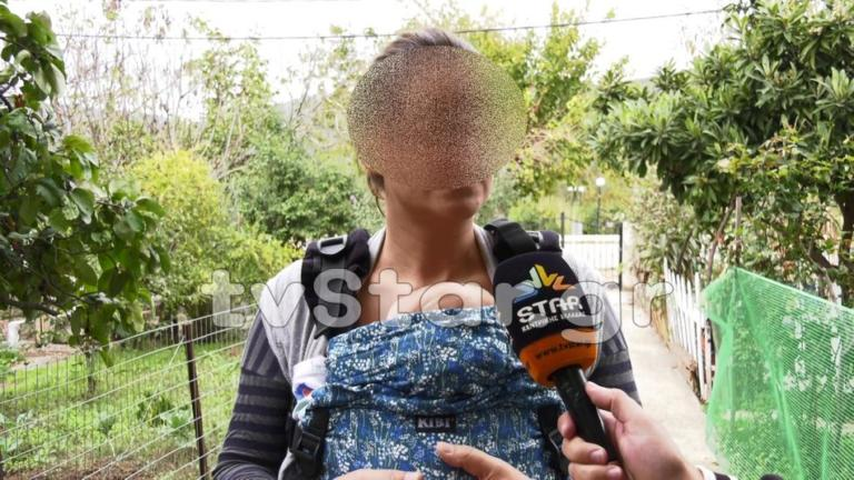 Λαμία: Αυτή είναι η γυναίκα που έσωσε τα κουτάβια με το μητρικό της γάλα | Newsit.gr