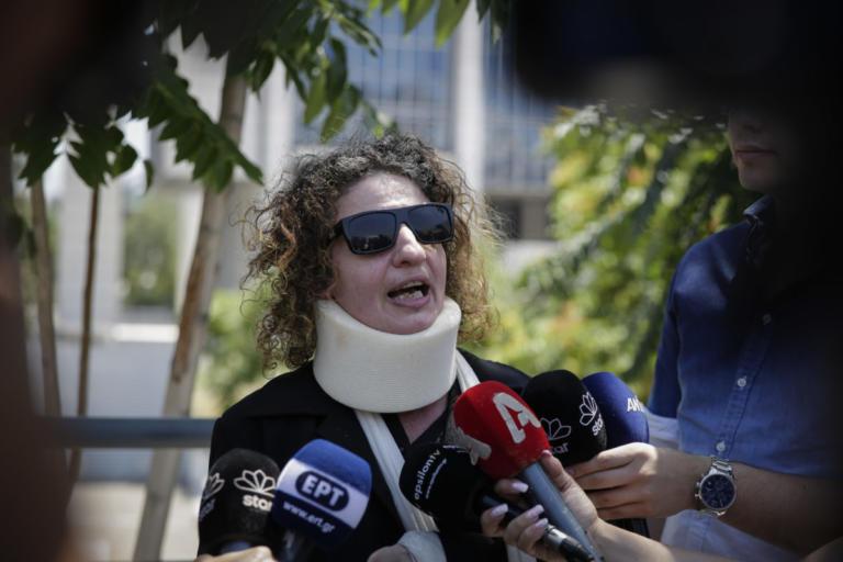 Δώρα Ζέμπερη: Στα δικαστήρια η μητέρα της με τον ιερέα του νεκροταφείου | Newsit.gr