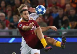 Τεράστια διάκριση για Μανωλά! Στη λίστα της UEFA με τους κορυφαίους της χρονιάς [pic]