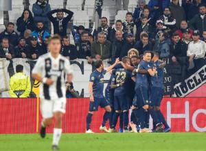 Champions League: «Άλωσε» το Τορίνο ο Μουρίνιο! «Άντεξε» ο Άγιαξ στη Λισαβόνα – videos