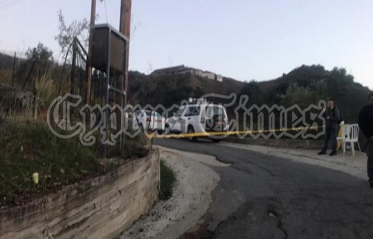 Θρίλερ με την άγρια δολοφονία Ελληνοκύπριας – Την κατέσφαξε μέσα στο αυτοκίνητο της! Video   Newsit.gr