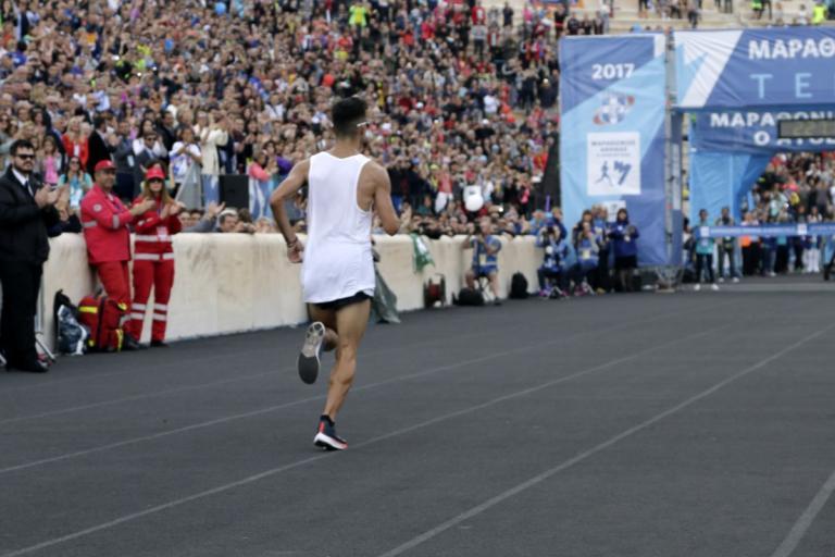 Μαραθώνιος Αθήνας 2018: Με τι καιρό θα τρέξουν οι αθλητές | Newsit.gr