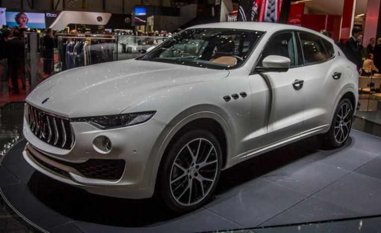 Αντιμέτωπη με μεγάλα οικονομικά προβλήματα η Maserati