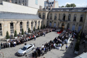 Θρίλερ στο Ματινιόν! Βρέθηκε νεκρός χωροφύλακας