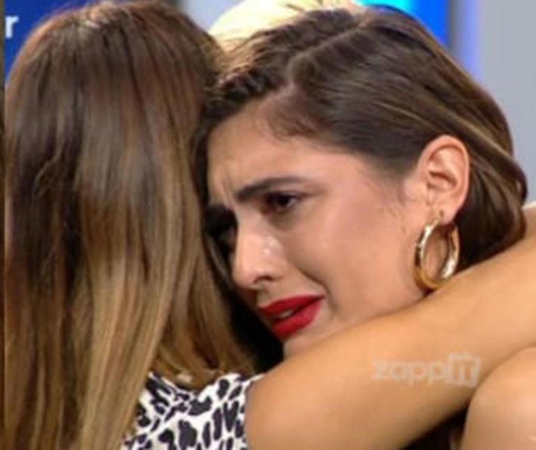 GNTM – Μέγκι: Τέτοιος θρήνος δεν ξανάγινε σε αποχώρηση [video] | Newsit.gr