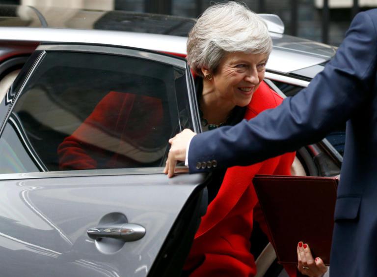 "Brexit: ""Πρέπει να γίνει νέα συμφωνία με την Ε.Ε.""   Newsit.gr"