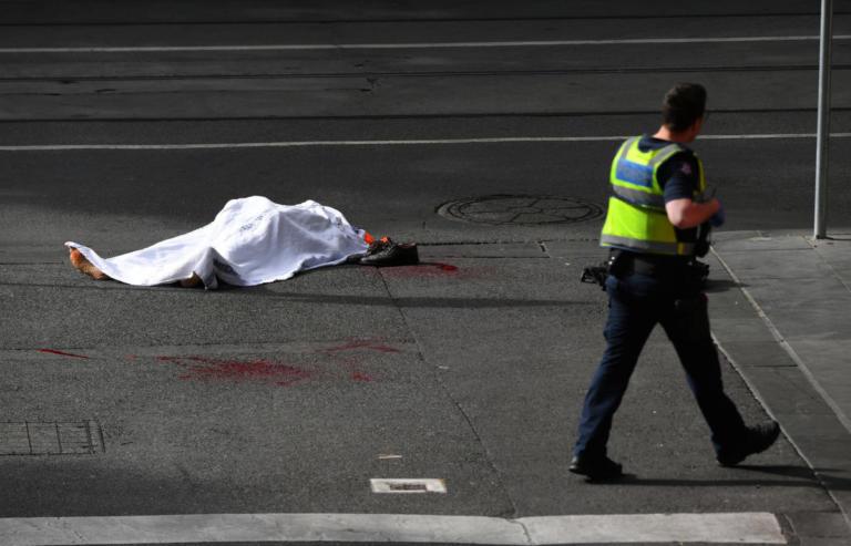 Επίθεση με μαχαίρι στη Μελβούρνη – Συνελήφθη ο δράστης, ένας νεκρός | Newsit.gr