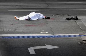Μελβούρνη: Ο ISIS ανέλαβε την ευθύνη για την επίθεση στη Bourke Street