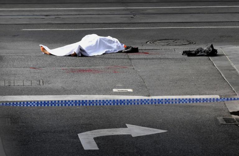 Μελβούρνη: Ο ISIS ανέλαβε την ευθύνη για την επίθεση στη Bourke Street | Newsit.gr