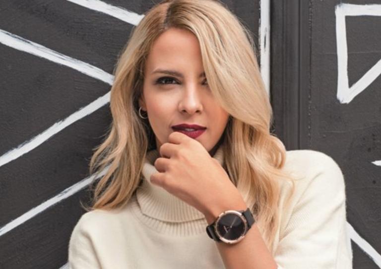 Η Τζένη Μελιτά για την αποχώρησή της από τον ΑΝΤ1: «Η αλήθεια είναι ότι…» | Newsit.gr