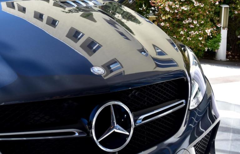 Ανάκληση 141 αυτοκινήτων από τη Mercedes – Προβλήματα στο λογισμικό! | Newsit.gr