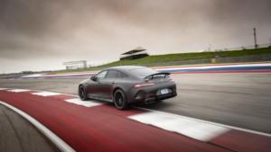 """Διαθέσιμη και στην Ελλάδα η """"εξωτική"""" τετράθυρη Mercedes-AMG GT"""