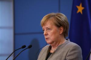 Μια… ντουζίνα ηγέτες – 12 στελέχη του CDU θέλουν την θέση της Μέρκελ