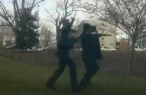ΗΠΑ: Αναφορές για ένοπλο σε στρατιωτικό νοσοκομείο! video, pics