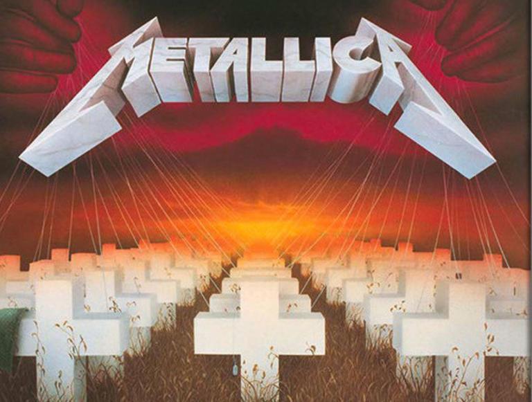 Καλιφόρνια: Thrash metal… βοήθεια – Δωρεά 100.000 δολαρίων από τους Metallica προς τους πυρόπληκτους | Newsit.gr