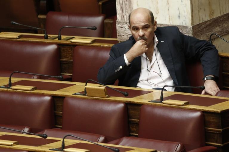 Ξαναχτυπά ο Μιχελογιαννάκης: Τα μεγάλα νοσοκομεία έγιναν δωρεάν από την εκκλησιαστική περιουσία | Newsit.gr