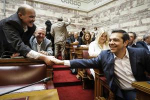 Μιχελογιαννάκης: Όχι στην αναθεώρηση στου Άρθρου 3 – Ναι στην αναθεώρηση του Άρθρου 16