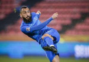 """Ολυμπιακός: Ρίχνει """"βόμβα"""" Μήτρογλου ο Μαρινάκης!"""