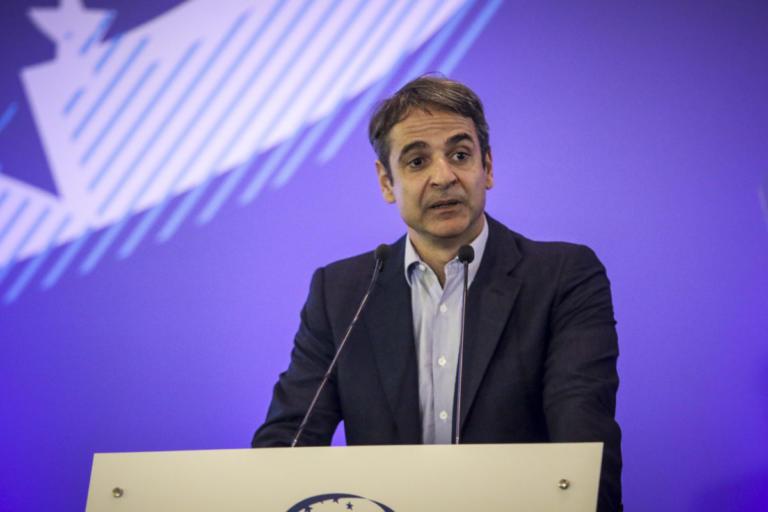Μητσοτάκης: Η ΝΔ θα καταψηφίσει την συμφωνία των Πρεσπών   Newsit.gr